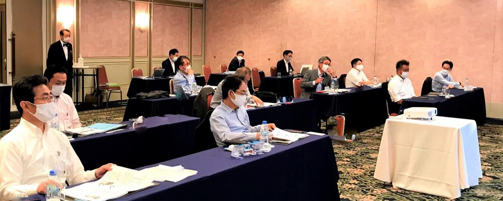 JMA トップマネジメント研修プログラム延べ10,000名を超える経営者・幹部の修了者を輩出した「トップマネジメント向け研修」